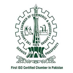 MEMBER OF LAHORE CAMBER OF COMMERCE